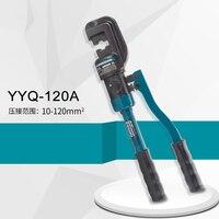 Hydraulic Rebar Cutter for 10 120mm2