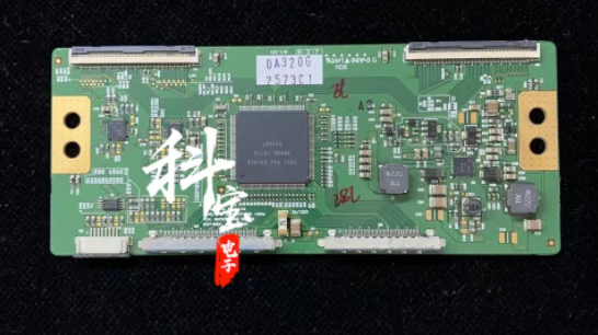 100% Tested Good Working High-quality For Original 98% New For V6 32 42 47 FHD 120Hz 6870C-0358A Ver1.0 Logic Board
