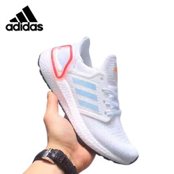 Authentic Adidas Ultra Boost 2020 Ultraboost UB6.0 Women Running Series Cushioning Midsole Shoes Sports Sneakers