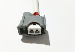 Image 5 - Conectores para o bocal diesel do injetor do trilho comum, conectores do bocal do injetor para o caminhão, conectores piezo do injetor