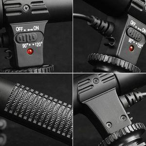 Image 5 - Ootdty Mic 01 3.5 ミリメートルキヤノンニコンデジタル一眼レフビデオカメラの dv ステレオマイク