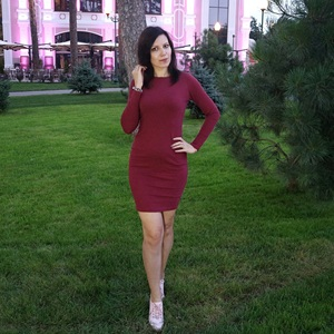 Image 4 - Women Bodycon Mini Dress Knitted Cotton Long Sleeve Burgundy Dresses 2020 Spring Pure Casual Black Women Clothes Ladies Dress
