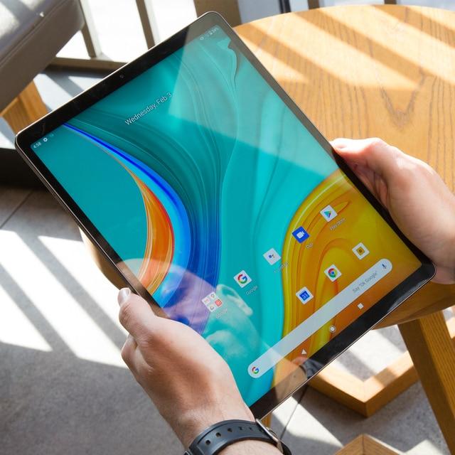 CHUWI HiPad Plus - Android 11 Tablet 2