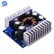 DC5 30V 8A Charger Module DC DC Auto Step Up Down Adjustable Power Convert Battery Charging Board