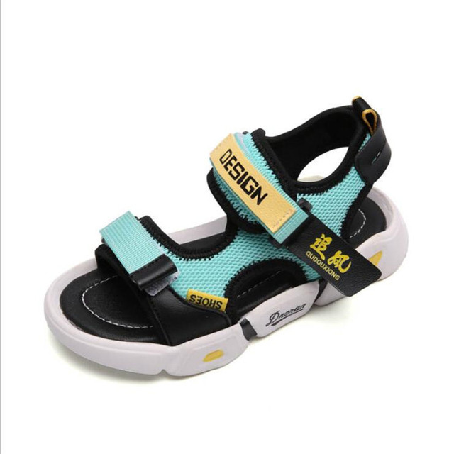 Children's shoes 2020 new boys sports