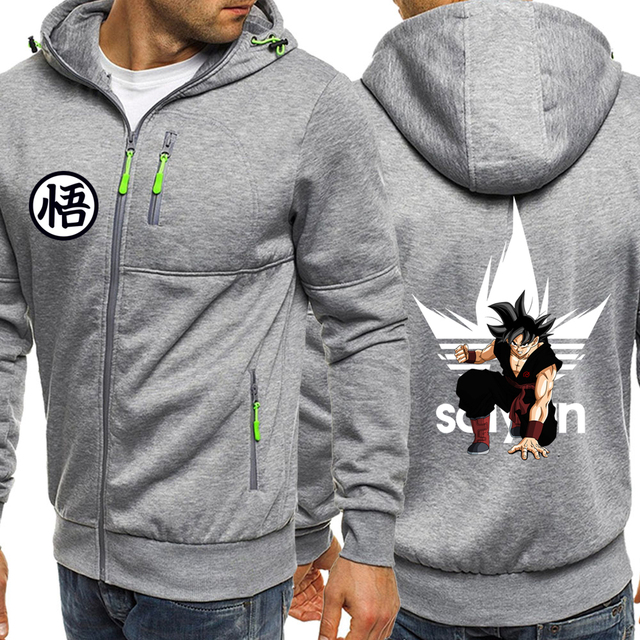 Dragon Ball Z Casual Sweatshirt