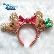 Headband Mickey Mouse Minnie Ears Disneyland Party-Gift Cosplay Gingerbread Girltoys