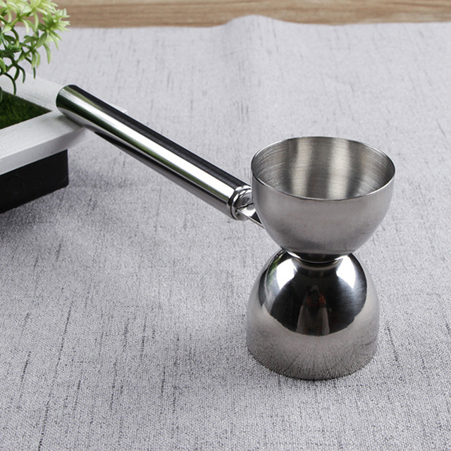 Cocktail Mixer Measure Cup with Long Handle