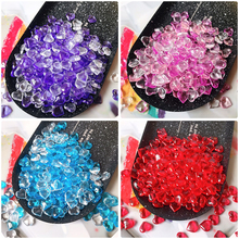 Slime Additives Charms Fishbowl Beads Transparent-Supplies Kit-Accessories Cloud Fluffy