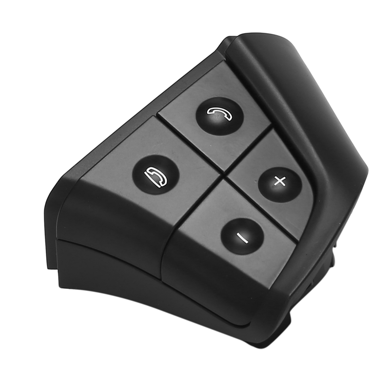 For Mercedes-Benz W164 W245 W251 GL350 ML350 R280 B180 B200 B300 Steering Wheel Switch Control Buttons