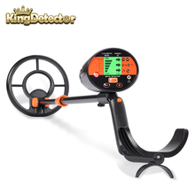 High Quality MD-3060 Underground Metal Detector, Outdoor Gold Treasure Hunter Detection MD3060