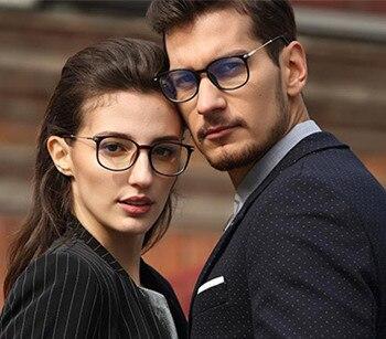 ROUPAI Anti Blue Light Glasses Computer Gaming Glasses Men Women  Blocker Blocking Glasses  Ray Goggles Lentes Para Computadora