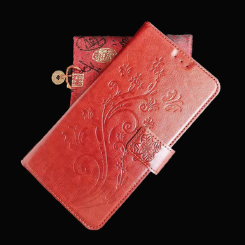 for Irbis SP35 Leather Wallet Case Flip Luxury Phone Case Cover for Irbis SP56 SP55 SP52 SP50 SP46 SP45 SP42 SP41 image