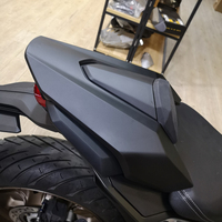 MTK RACING FOR HONDA CBR650R CBR650R Motorcycle accessories cb650r rear seat cover with rubber pad 2019 2020