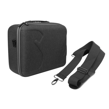 Storage Bag Travel Carrying Case Suitcase for Autel Robotics EVO II/Pro/Dual Drone Quadcopter Accessories Shoulder Case Handbag
