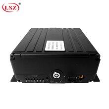 LSZ высококачественный мобильный видеорегистратор для школьного автобуса 1080P мобильный видеорегистратор с ahd-камерой