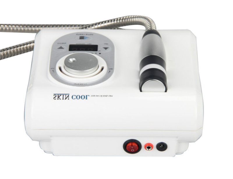2019 New Face Skin Care Machine For Face Lifting Tighten Eye And Body Care Beauty Machine