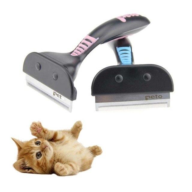 Élimination des poils des animaux domestiques, peigne pour chiens, accessoires de beauté, accessoires de toilettage, accessoires de toilettage
