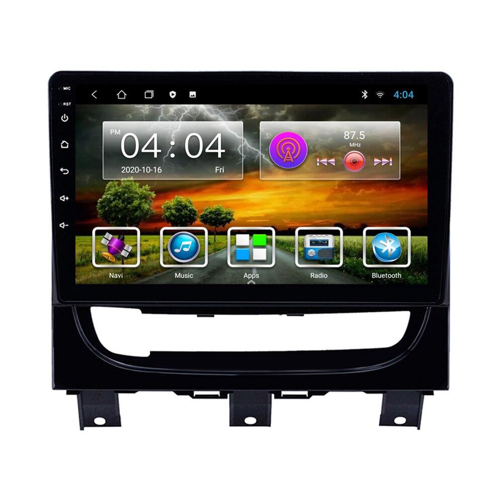 9 Inch 2 Din Android Auto Multimedia-player Navigation GPS Für Fiat Stradacdea 2012 2013 2014 2015 2016 Kopf Einheit auto Stereo