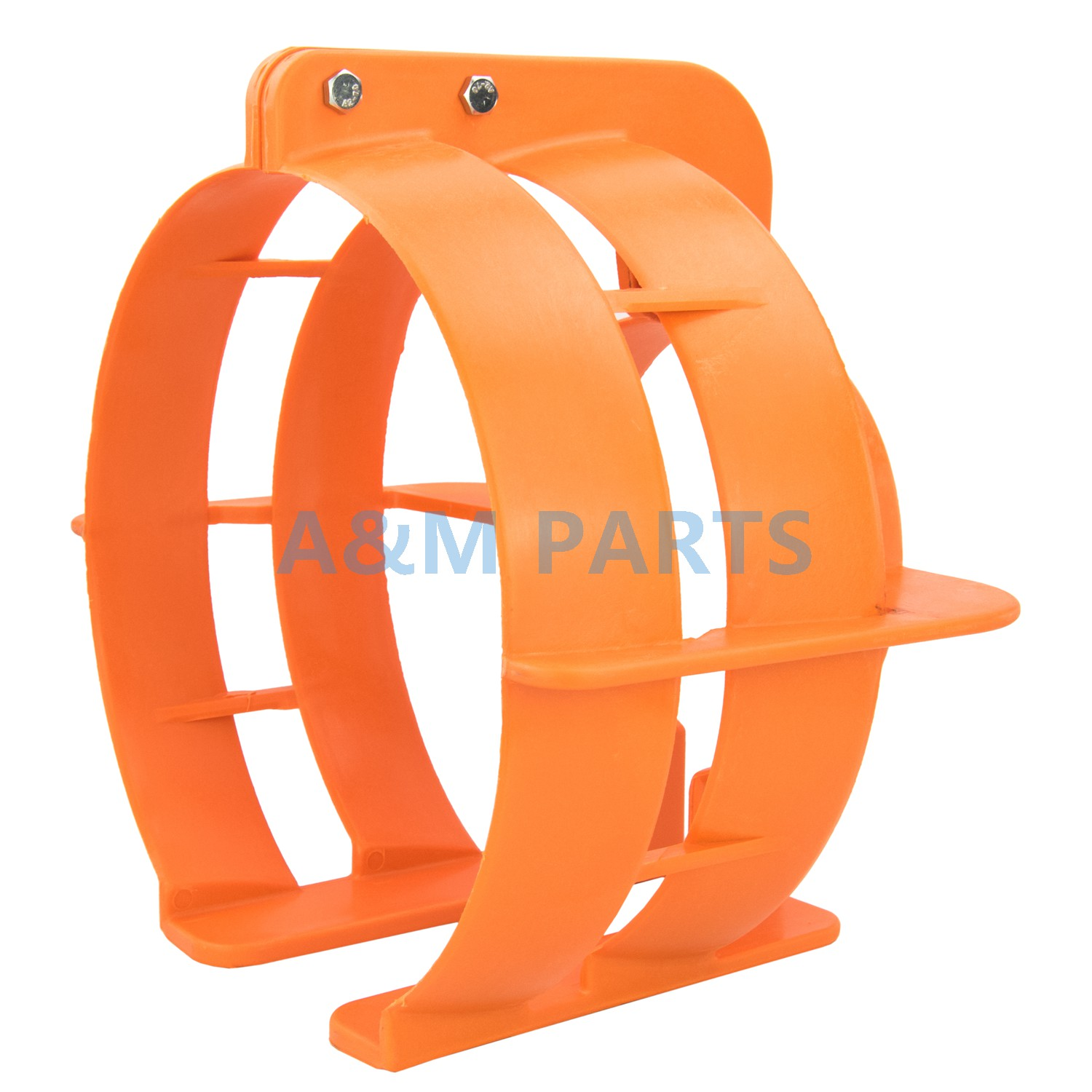 Outboard Prop Guard Boat Propeller Guard Plastic For 11 Inch Propeller 25 To 35HP Marine Engine Protects Swimming Water Ski