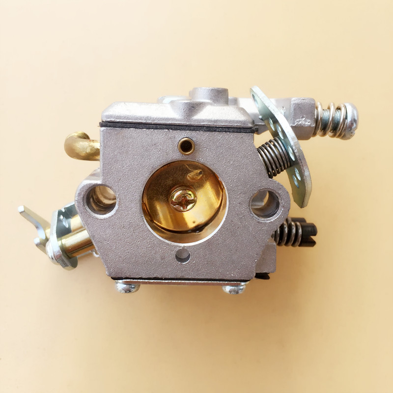 Carburetor (Style B Without Compensation Tube) Fits Efco Emak Oleo Mac 932 937 741 941C 941CX GS44 Chainsaw Carburettor #WT-705A