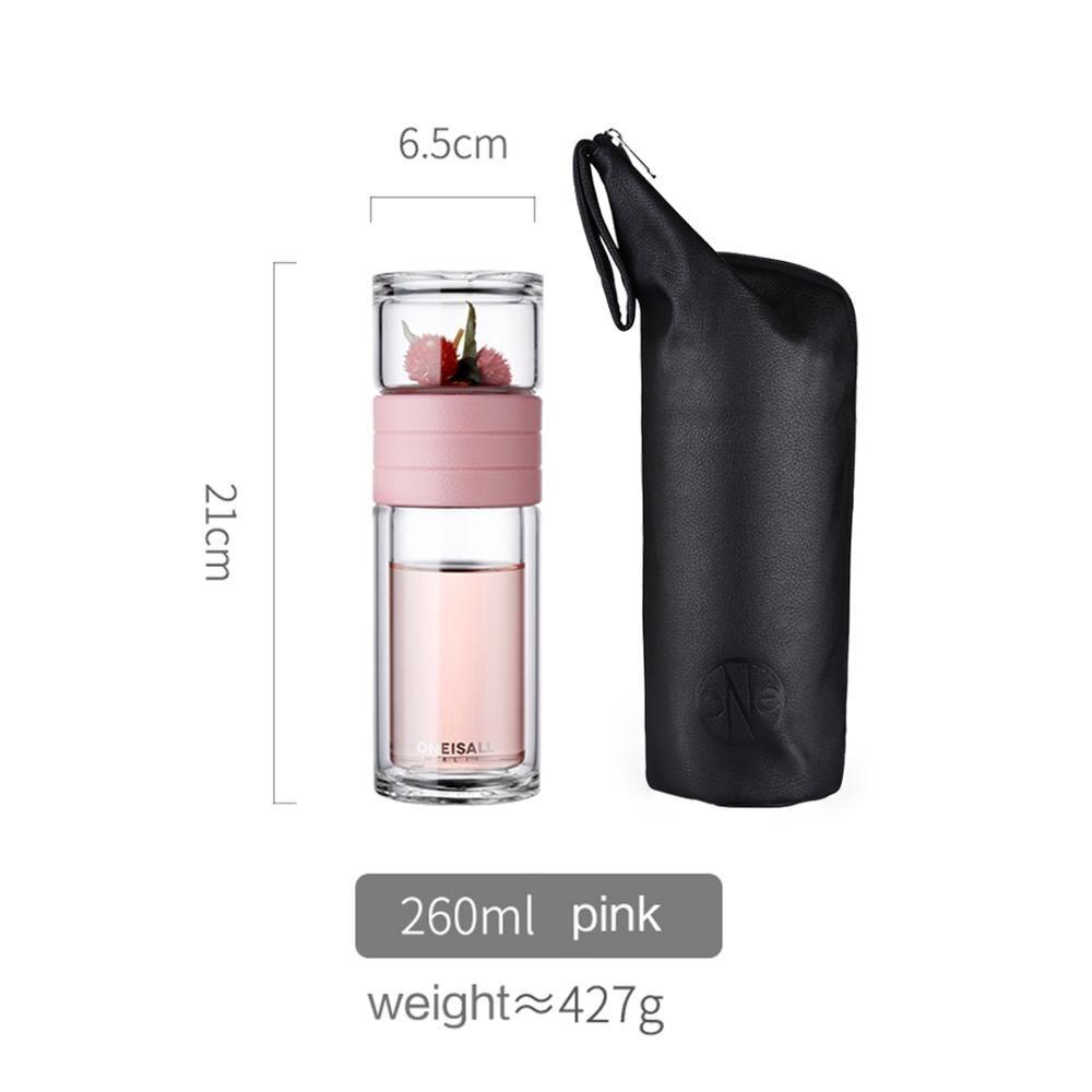 Pink 260ml