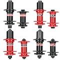 Дисковый тормоз для горного велосипеда, 32 отверстия, 135*10 мм, 142*12 мм, 15 мм