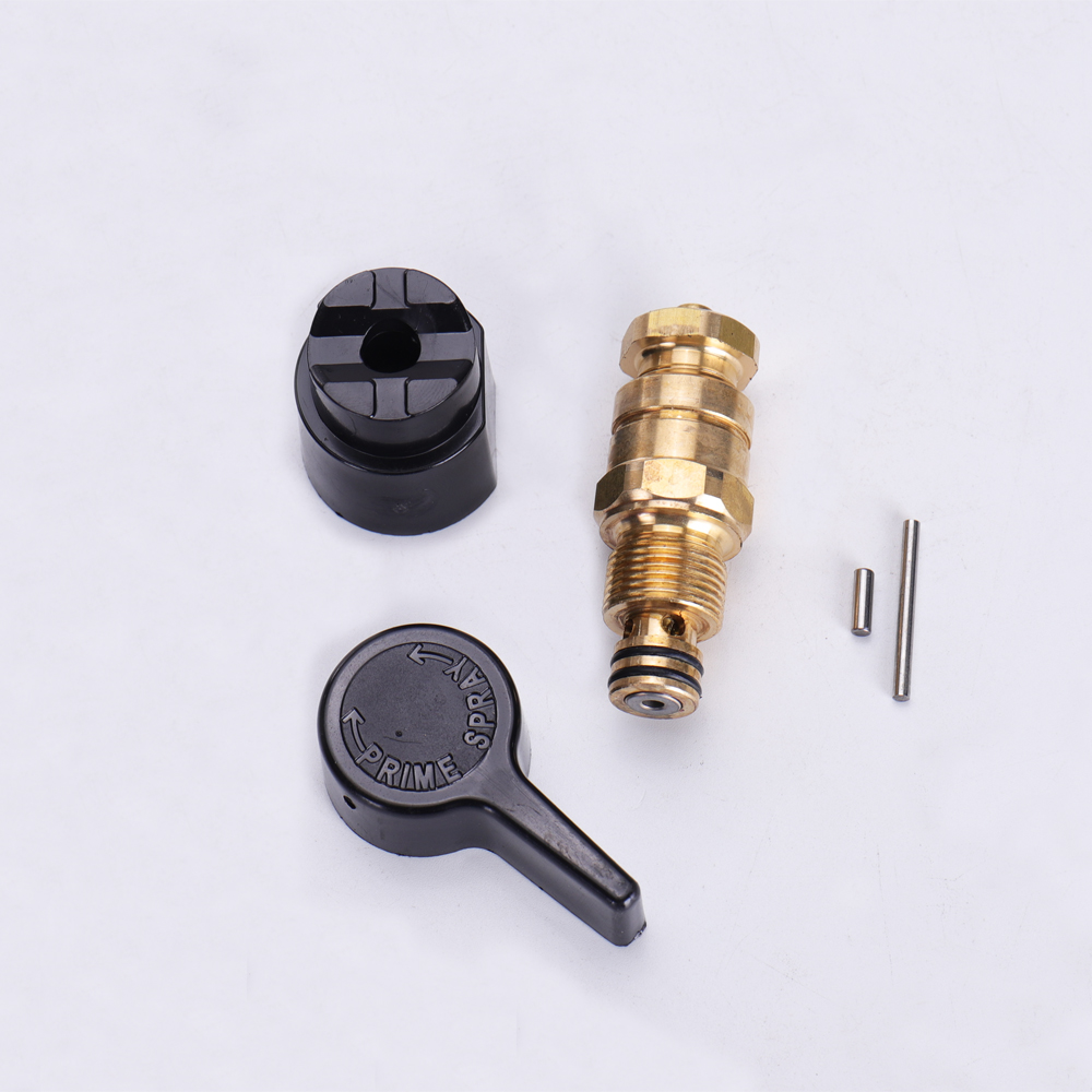 Wear-resistant 440/450 Spray Reflux Valve Kit PS20/PS22 Airless Paint Sprayer Backflow Valve For Titan 440C/440 Wagner PS20 PS22