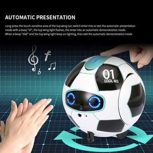 Intelligent RC Vector Robot To