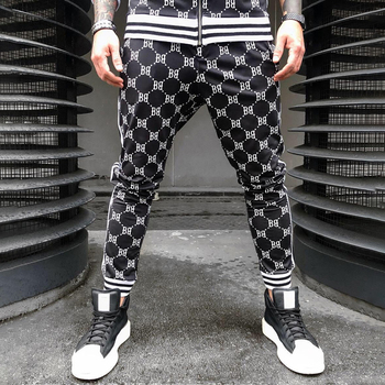 New casual feet pants fashion men's 2019 hip hop men's trousers jogger streetwear wild trousers brand trousers Uncategorized Fashion & Designs Men's Fashion