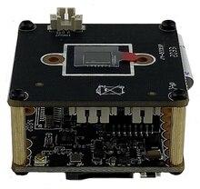 لوحة وحدة كاميرا تعمل بالواي فاي 5 ميجابكسل XM550AI + SC5335P 2592*1944 IP عدسة M12 8 128G بطاقة SD صوت ثنائي الاتجاه CMS XMEYE P2P Cloud