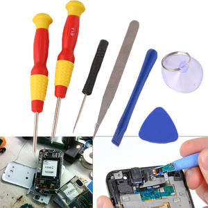 8pcs/Set Phone-Disassembly-Accessory Repair-Tools Open-Bolt Home Screw Household-Products