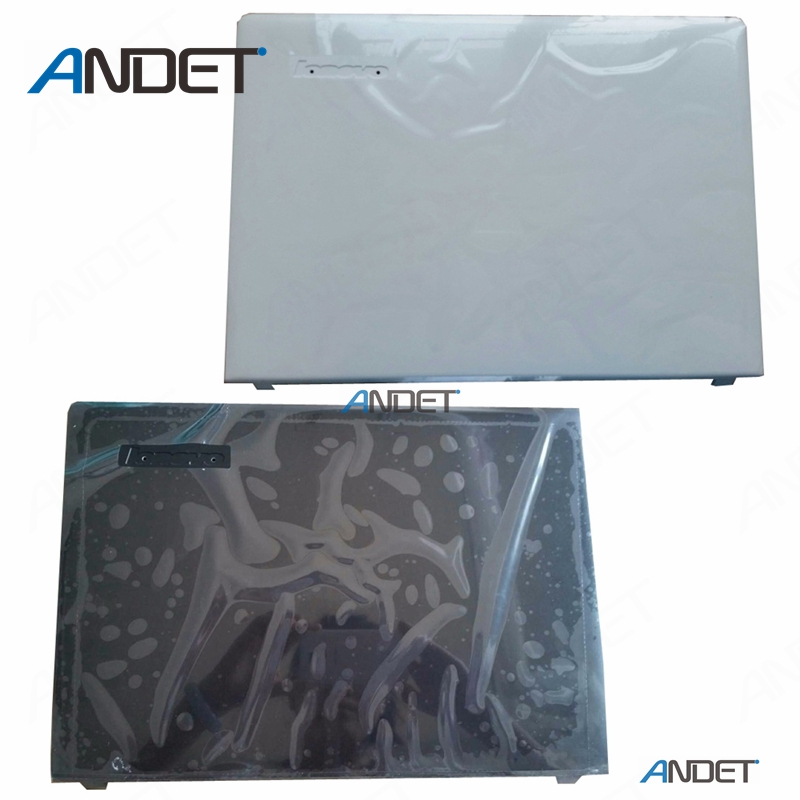 New Original For Lenovo Z41-70 500-14 Laptop Replace Top Case LCD Rear Lid Back Cover Black White