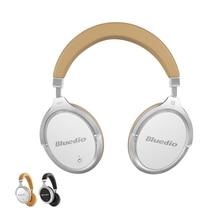 Bluetooth Nirkabel Headphone Komputer