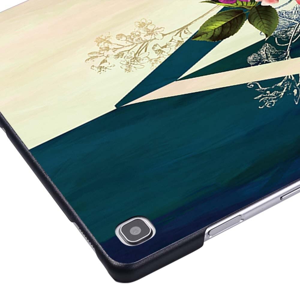 "Tablet Case for Samsung Galaxy Tab A A6 10.1/Tab A 9.7/Tab A 10.1/Tab A 10.5/Tab E 9.6""/Tab S5e Drop resistance Protective shell-2"