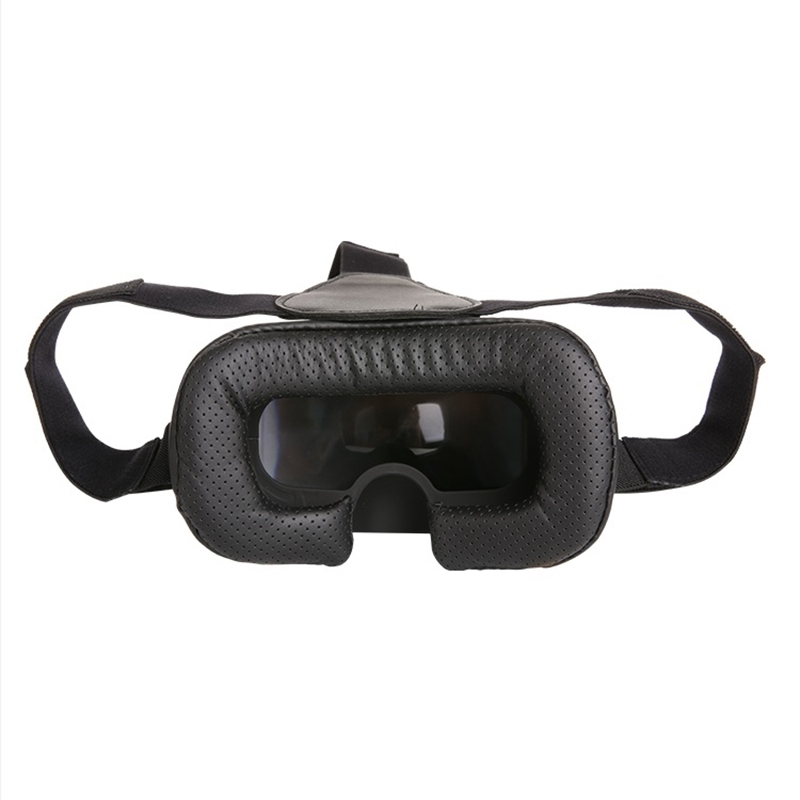 4.3 Inch 5.8G FPV Monitor Video Glasses Map Camera Receiving Screen Drone Accessories LCD VR Goggles image