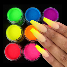 Pigment Builder-Nail-Supplies Nail-Acrylic-Powder Professionals Extension Crystal Polymer-Gel