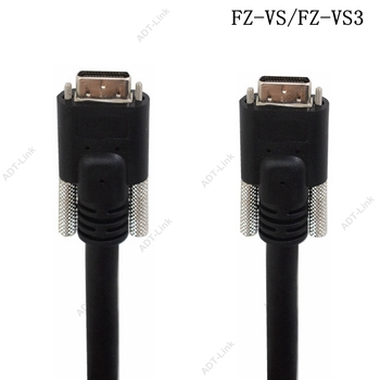 FZ-VS/FZ-VS3 CameraLink cable SDR to SDR Mini 26Pin Cables CMOS CCD Industrial Camera Link For OMRON FZ-VS/FZ-VS3 фото