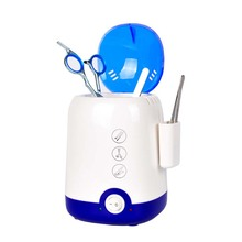 Quartz Ball Sterilizer Constant Temperature Dry Heat Antiseptic Instrument Disinfection Nails Tools Manicure Sterilizator Box