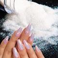 10ML Mermaid Color Nail Art Accessories, Acrylic Paint Nail Polish Powder, Crystal Mud Epoxy Material Decorative Accessories
