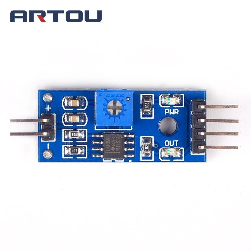 Smart Elektronik Bodenfeuchte Hygrometer Erkennung Feuchtigkeit Sensor Modul Für arduino Development Board DIY Roboter Smart Auto