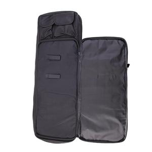 Image 4 - 전술 소총 액세서리 airsoft 소총 총 케이스 사냥 가방 나일론 총 hoslter 어깨 배낭 3 크기