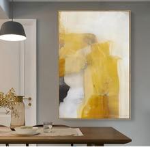 Láminas decorativas de pared para sala de estar, lienzo, Vintage