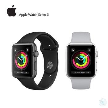 Apple Watch 1 3 Series1 Series3 женские и мужские Смарт часы с gps трекером Apple, Смарт часы 38 мм 42 мм, умные носимые устройства