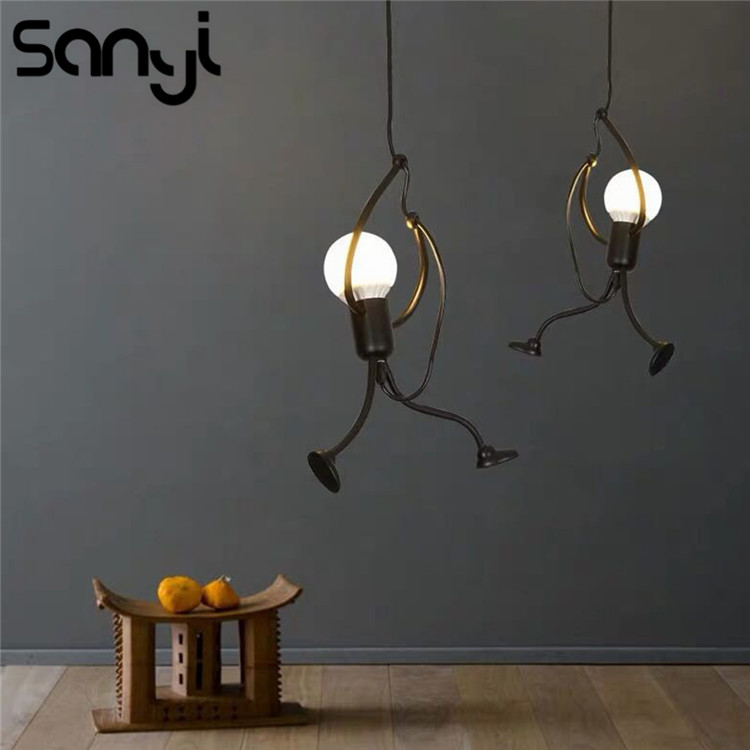 Sanyi Modern Decoration Ceiling Lighting For Dining Room Kitchen LED Ceiling Lamp Lighting Hanglamp