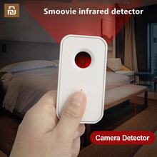 Smoovie инфракрасный Камера детектор анти проникнуть зарядным