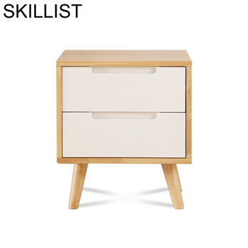 цена Mesa Auxiliar Nachtkastje Nordic European Shabby Chic Wood Cabinet Bedroom Furniture Quarto Mueble De Dormitorio Bedside Table онлайн в 2017 году