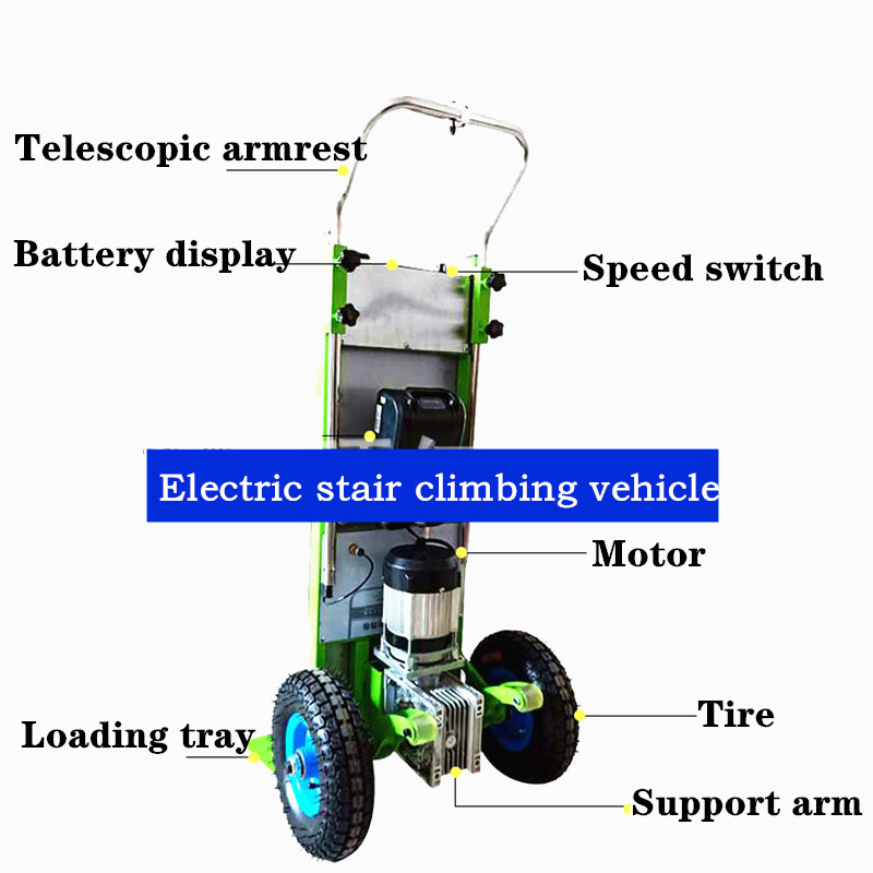 electric-stair-climbing-vehicle-stair-climbing-trolley-stairs-deliver-goods-electric-battery-stair-lifting-vehicle