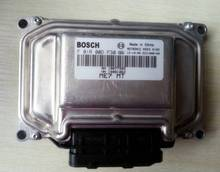 المحرك الأصلي وحدة تحكم المحرك ECU للكمبيوتر SAIC MG MG3