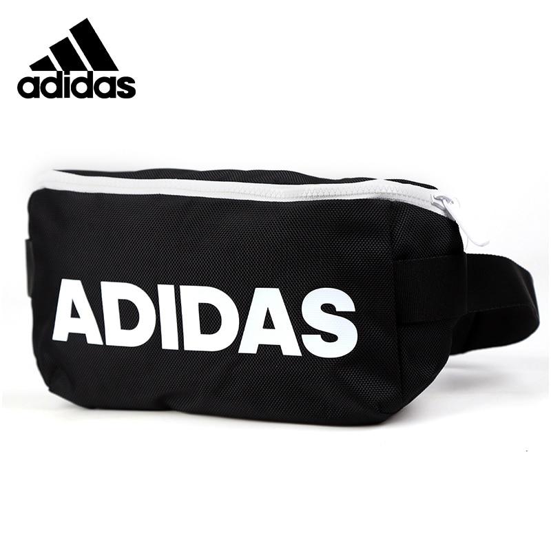 Original Adidas EC Shoulder Bags Waist Pack Unisex Handbags Sports Training Bags DZ9238